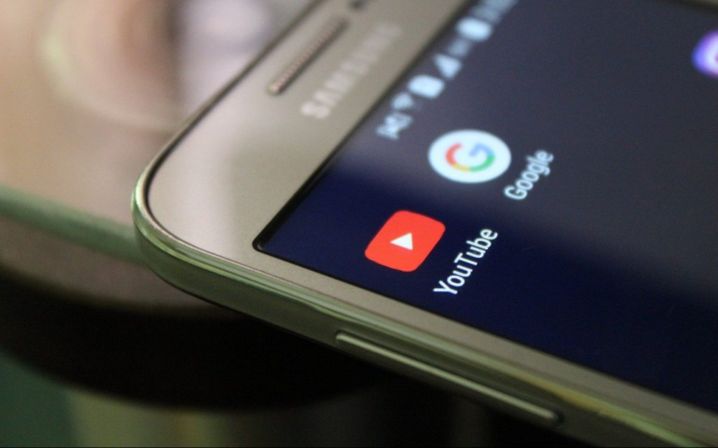 YouTubeを収益化するための設定方法