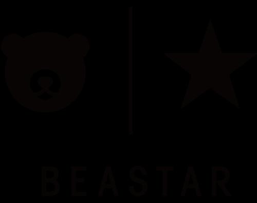 ベアスター株式会社 ロゴ